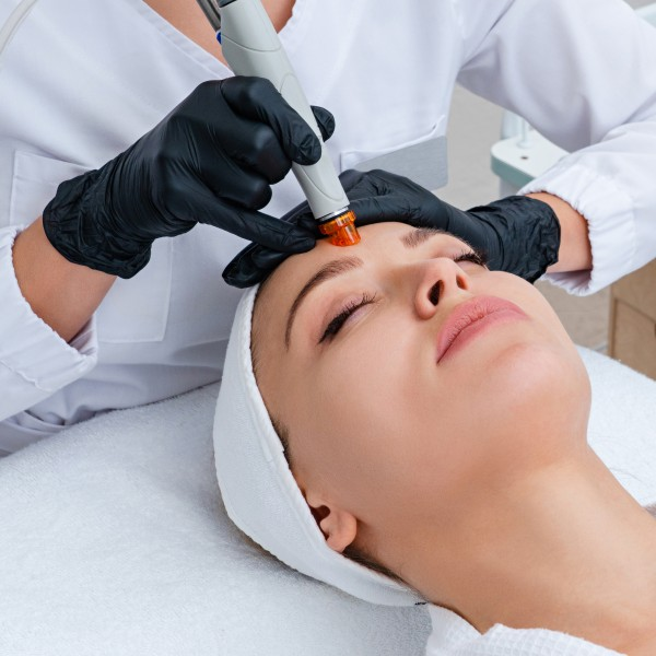 Formation Hydra facial